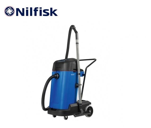 Nilfisk MAXXI II 75-1WD Stof- en Waterzuiger