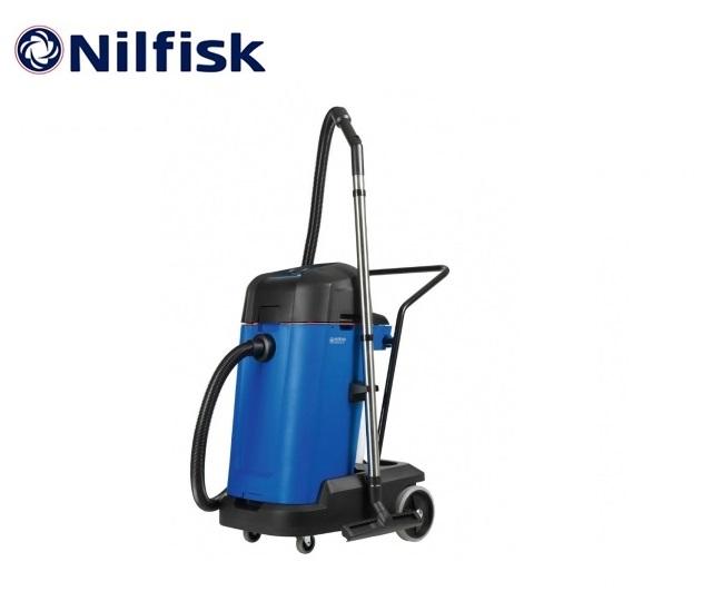 Nilfisk MAXXI II 75-2WD Stof- en Waterzuiger
