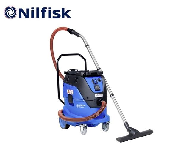 Nilfisk ATTIX 44-2L IC MOBILE 230V 50/60HZ EU nat-droogzuiger