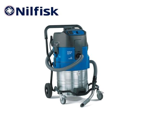 Nilfisk ATTIX 751-11 nat-droogzuiger