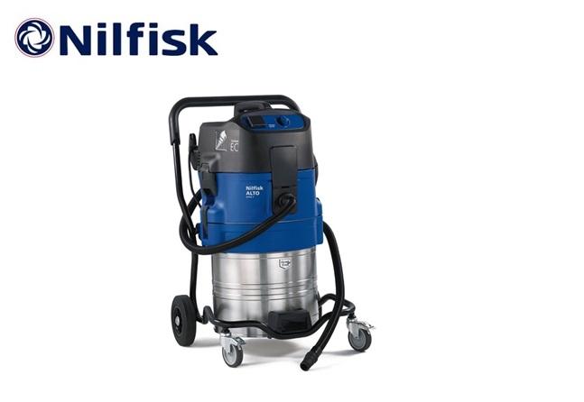 Nilfisk ATTIX 791-21 EC nat-droogzuiger