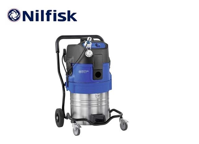 Nilfisk ATTIX 751-61 nat-droogzuiger