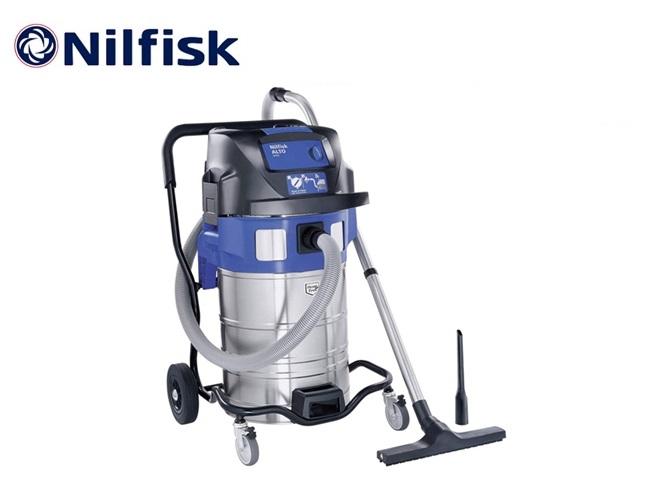 Nilfisk ATTIX 961-01 nat-droogzuiger