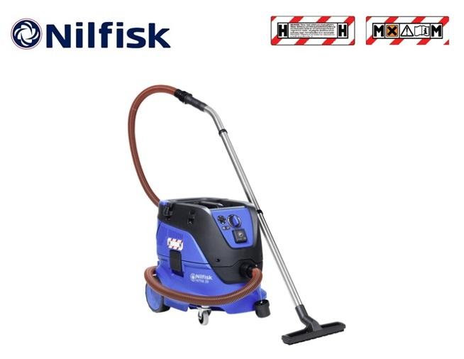 Nilfisk ATTIX 33-2H PC 220-240V 50/60HZ EU