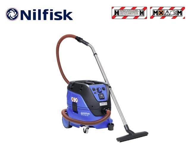 Nilfisk ATTIX 33-2M IC 220-240V 50/60HZ EU