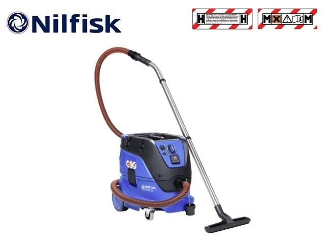 Nilfisk ATTIX 33-2M PC 220-240V 50/60HZ EU