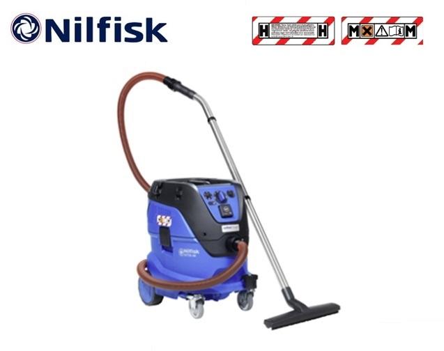 Nilfisk ATTIX 44-2M IC 220-240V 50/60HZ EU