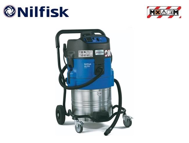 Nilfisk ATTIX 761-2M XC veiligheidszuiger