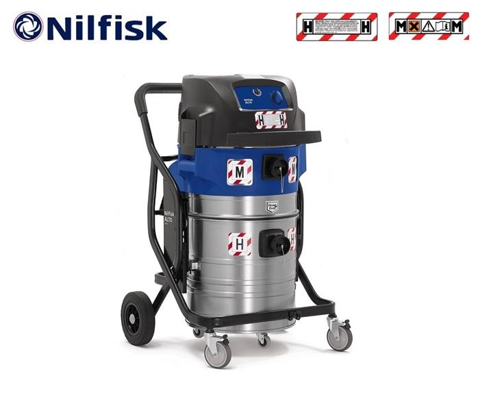 Nilfisk ATTIX 965-0H/M SD XC veiligheidszuiger