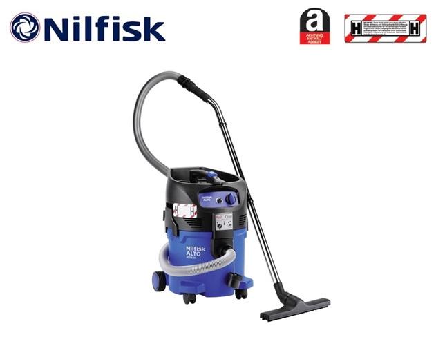 Nilfisk ATTIX 30-0H PC Industriële veiligheidszuigers