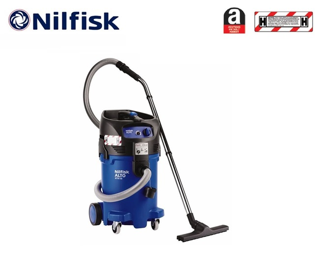 Nilfisk ATTIX 50-0H PC Industriële veiligheidszuigers