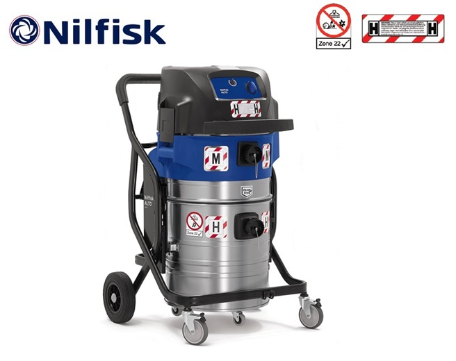 Nilfisk ATTIX 995-OH/M SD XC Type 22