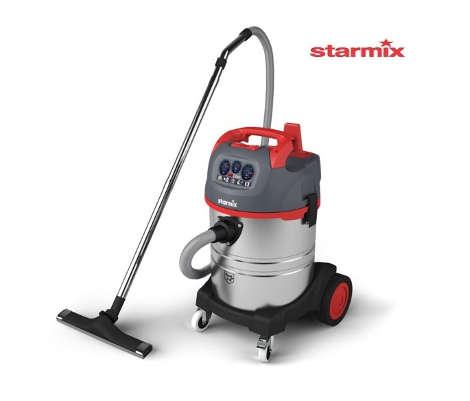 Stofzuiger Starmix NSG uClean LD-1435 PZ