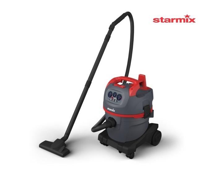 Stofzuiger Starmix NSG uClean 1420 HK