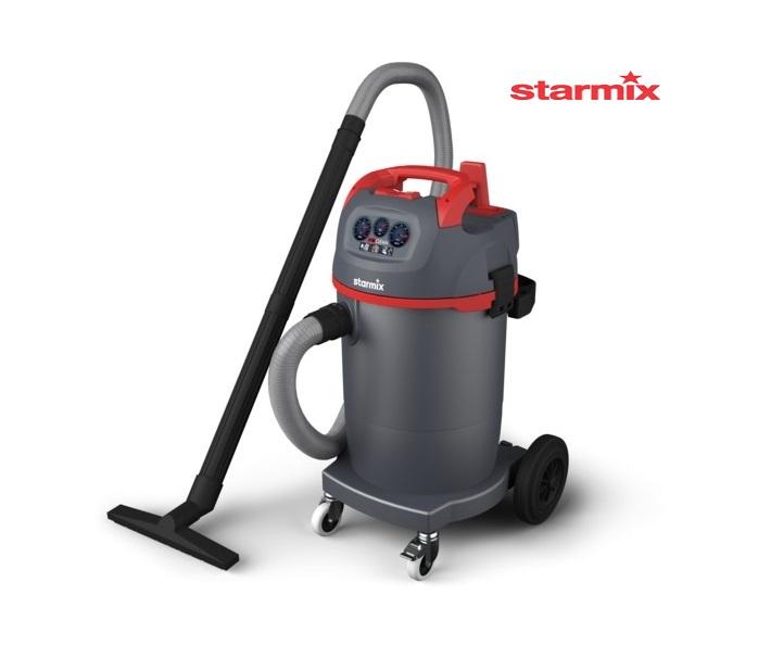 Stofzuiger Starmix NSG uClean 1445 ST