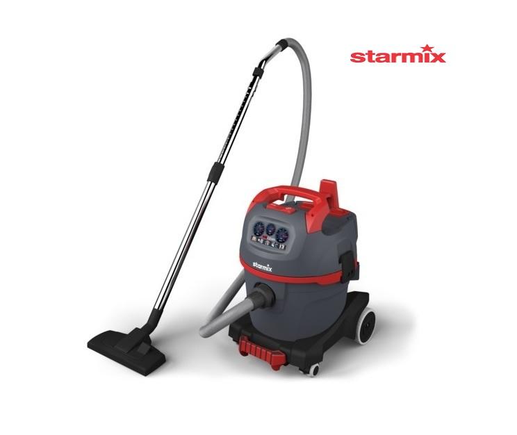 Stofzuiger Starmix NSG uClean LD-1420 HMT