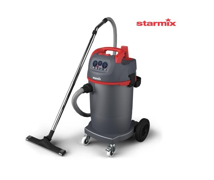 Stofzuiger Starmix NSG uClean LD-1445 PZ