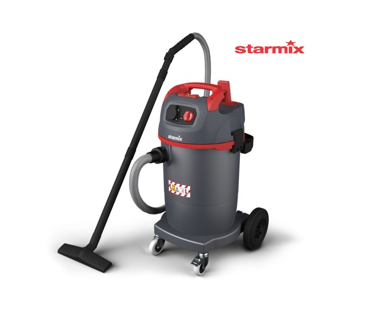 Stofzuiger Starmix NSG uClean ADL-1445 EHP