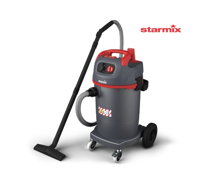 Stofzuiger Starmix NSG uClean ARDL-1445 EHP