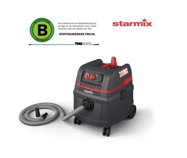 Stofzuiger Starmix ISC ARDL-1625 EW