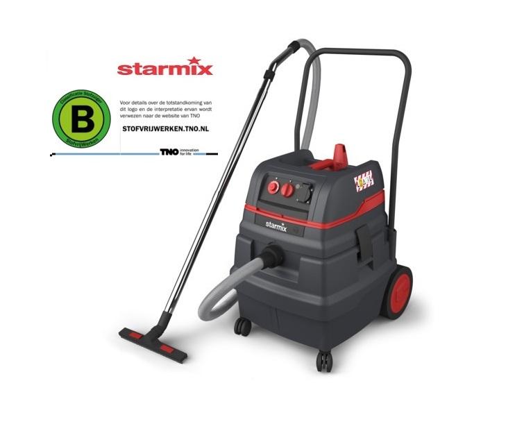 Stofzuiger Starmix ISC ARDL-1650 EWS