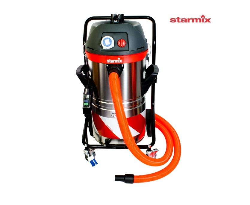 Waterstofzuiger Starmix GS PA-1455 KFG-FW