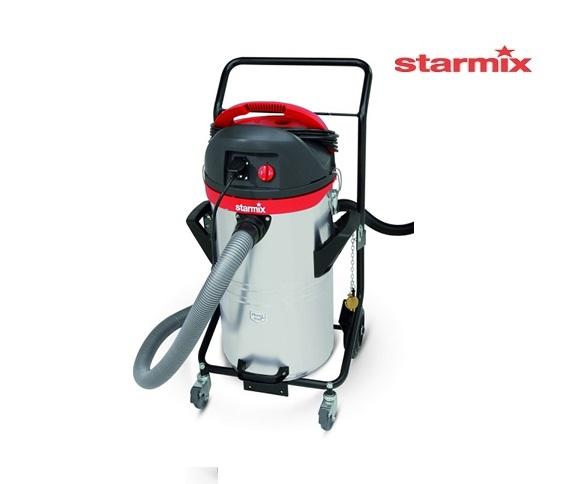 Waterstofzuiger Starmix HS PA-1455 KFG