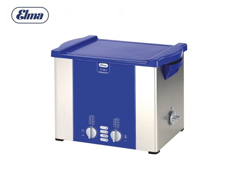 Ultrasone reiniger Elmasonic S100H voor 9,5 liter (220-240 V)