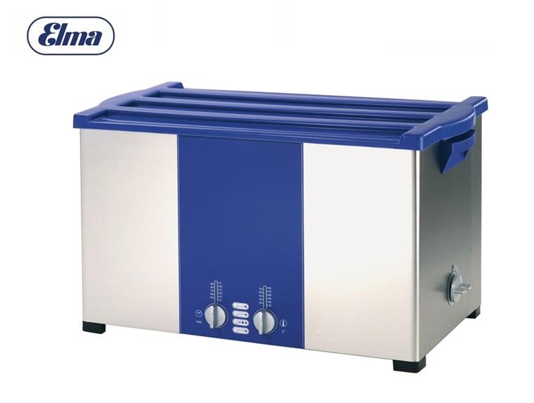 Ultrasone reiniger Elmasonic S300H voor 28,0 liter (220-240 V)