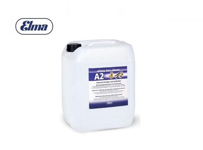 Elma Tec Clean A2 Intensieve reiniger 2,5l