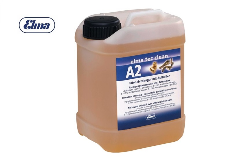 Elma Tec Clean A2 Intensieve reiniger 10l