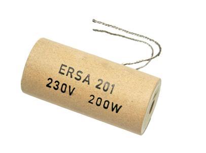 Verwarmingselement 200 watt ERSA E020100