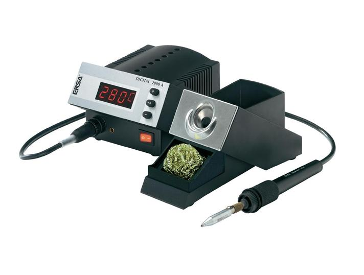 Ersa 2000 A Power Tool Digitaal Soldeerstation 80 W ERSA 0DIG20A84