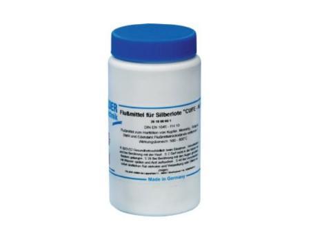 Smeltmiddel voor zilversolderen CuFe Nr. 1