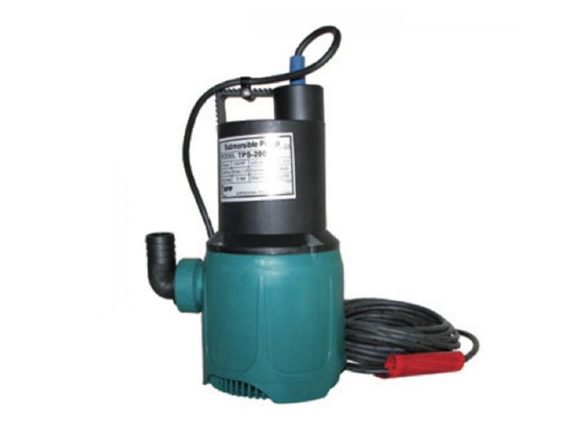 Dompelpomp TPS 200 0,19kW 8,4m³/h 230V