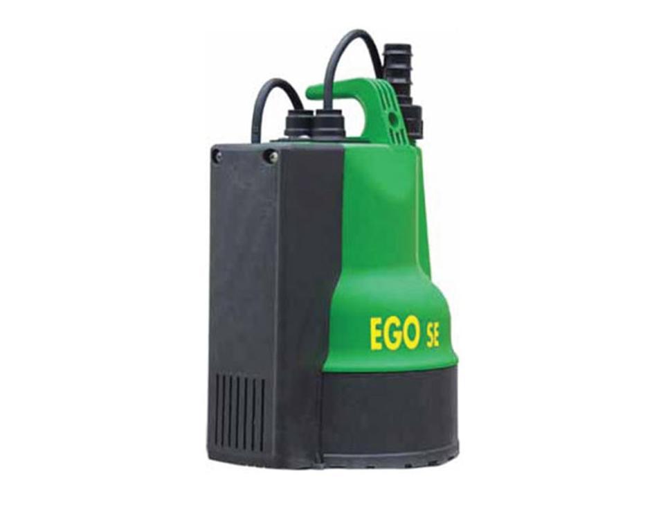 Simaco dompelpomp EGO 300 LS-GI 5.4m³/h ingebouwde vlotter