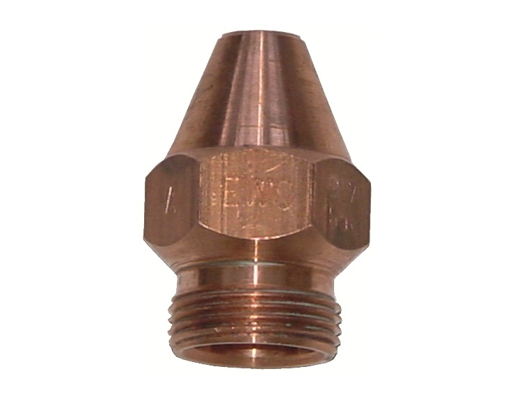 Verhittingsbrander 100-300 (ring nozzle)