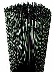TIG lasdraad 1,0x1000mm , W-SG 2, (1.5125),