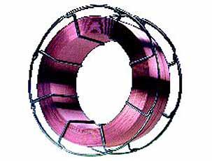 Mag- draadelektrode 0,8mm , K300, NI MO CR,