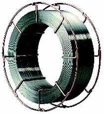 MIG draad Elek.1mm , K300, W-Stoff1.4551