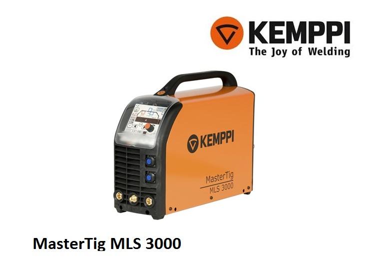Kemppi MasterTig MLS 3000