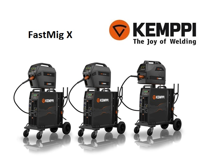 Kemppi FastMig X