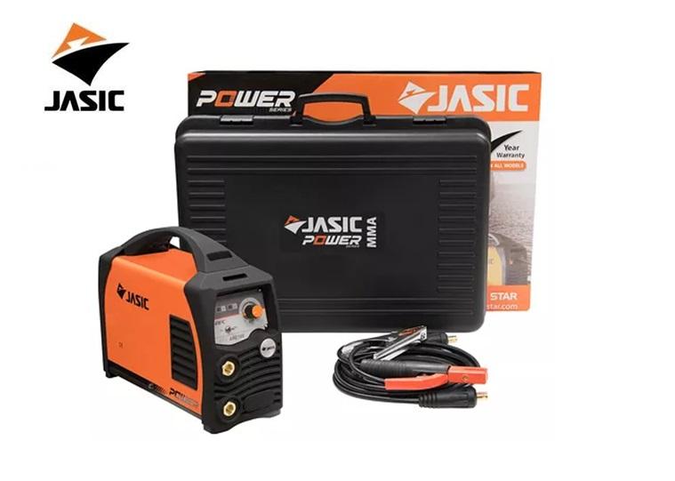 Jasic ARC 180SE Inverter