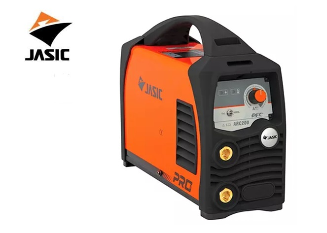 Jasic ARC 200 PFC MMA/lift TIG - Elektrode Lasapparaat 95-265V