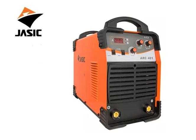Jasic ARC 400 MMA/lift TIG - Elektrode Lasapparaat 400V