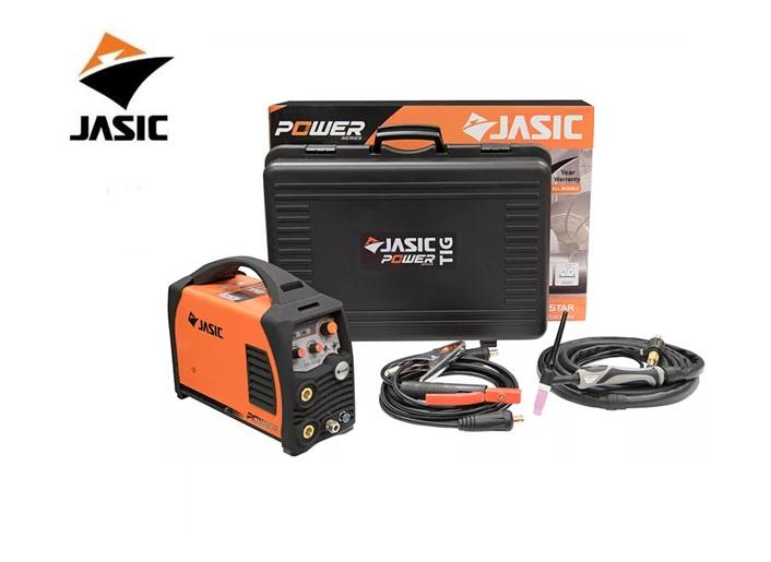 Jasic TIG 180 SE Power TIG lasapparaat 230V