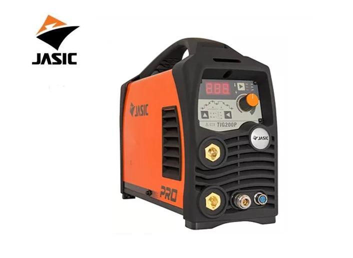 Jasic JT-200P-PFC TIG 200 Dual Voltage inventer