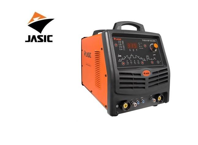 Jasic TIG 315P AC/DC Digital TIG Lasapparaat 400V