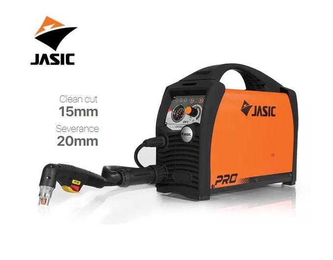 Jasic Plasmasnijder Cut 45 PFC 230V