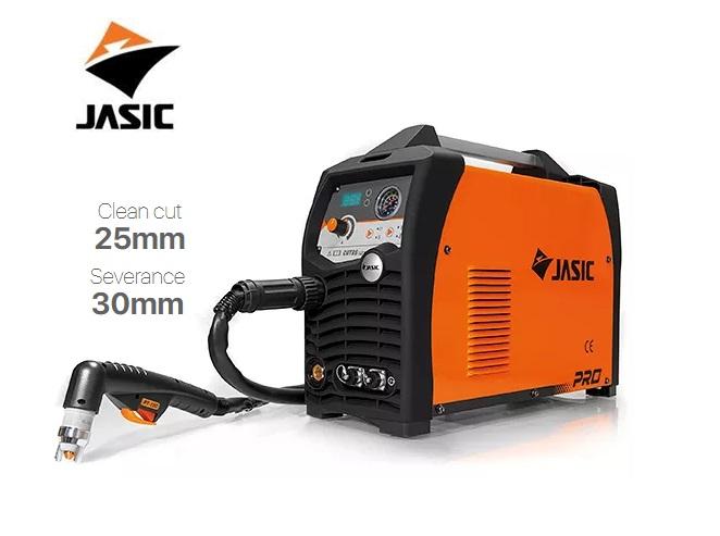 Jasic Plasmasnijder Cut 80 400V
